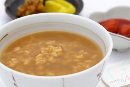 紀の国伝統茶粥